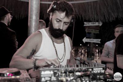 DJ Serata Latina