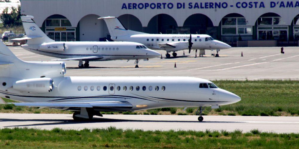 Aeroporto di Pontecagnano
