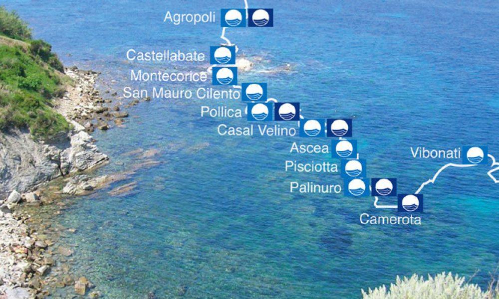 Turismo Nasce il Brand Costa Blu