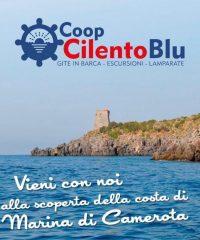 Coop Cilento Blu