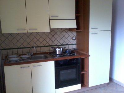 Cucina Appartamenti Residence