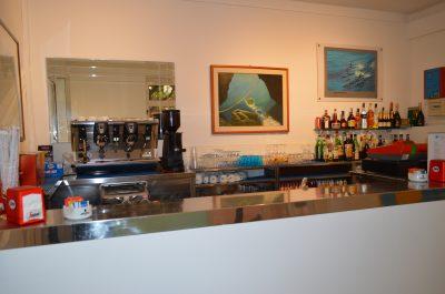 Bar Albergo